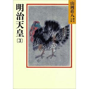 明治天皇 (3) 電子書籍版 / 山岡荘八|ebookjapan