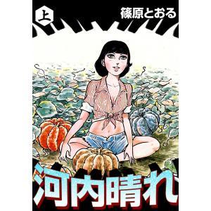 河内晴れ (上) 電子書籍版 / 篠原とおる|ebookjapan