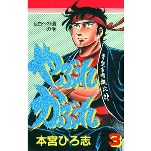 やぶれかぶれ (3) 電子書籍版 / 本宮ひろ志|ebookjapan