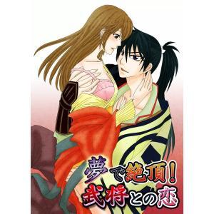 夢で絶頂!武将との恋 電子書籍版 / 紅雪|ebookjapan