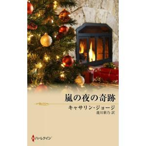 嵐の夜の奇跡 電子書籍版 / キャサリン・ジョージ 翻訳:瀧川紫乃|ebookjapan