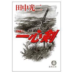 【初回50%OFFクーポン】一心剣 電子書籍版 / 著:田中光二