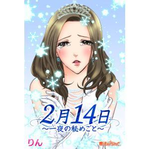 2月14日〜一夜の秘めごと〜 電子書籍版 / 著者:りん|ebookjapan