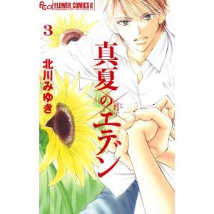 真夏のエデン (3) 電子書籍版 / 北川みゆき|ebookjapan