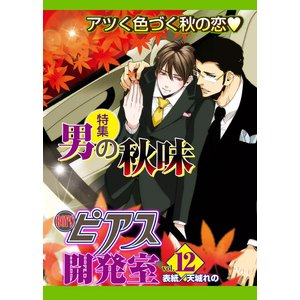 BOY'Sピアス開発室 vol.12 電子書籍版 / ピアス編集部|ebookjapan