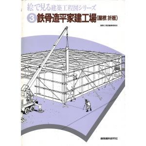 【初回50%OFFクーポン】鉄骨造平屋建工場(屋根:折板) 電子書籍版 / 編:建築資料研究社|ebookjapan