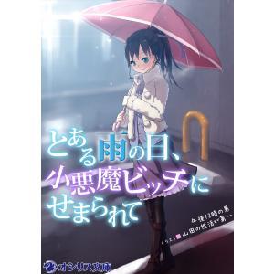 とある雨の日、小悪魔ビッチにせまられて 電子書籍版 / 著者:午後12時の男 イラスト:山田の性活が...
