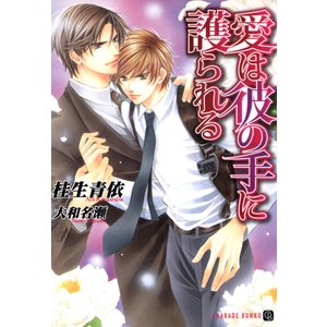 愛は彼の手に護られる 電子書籍版 / 桂生青依/大和名瀬|ebookjapan