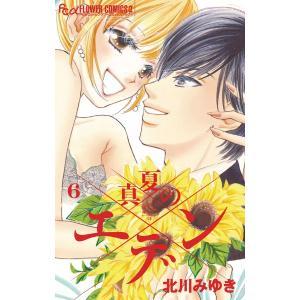 真夏のエデン (6) 電子書籍版 / 北川みゆき|ebookjapan