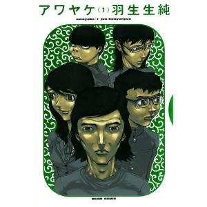 【初回50%OFFクーポン】アワヤケ 1 電子書籍版 / 著者:羽生生純|ebookjapan