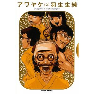 【初回50%OFFクーポン】アワヤケ 2 電子書籍版 / 著者:羽生生純|ebookjapan