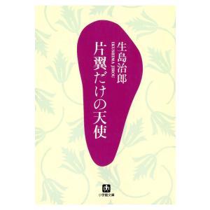 片翼だけの天使(小学館文庫) 電子書籍版 / 著:生島治郎|ebookjapan