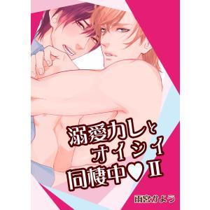 溺愛カレとオイシイ同棲中 (2) [BOYS JAM!] 電子書籍版 / 雨宮かよう ebookjapan