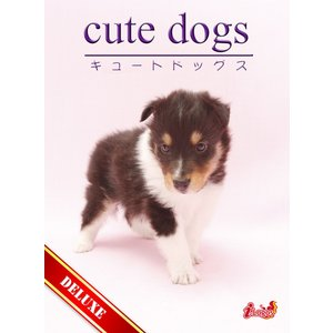 cute dogs DELUXE01 シェットランド・シープドッグ 電子書籍版 / 編集:アイロゴス|ebookjapan