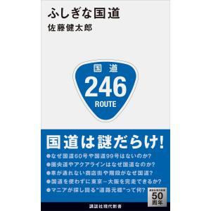 ふしぎな国道 電子書籍版 / 佐藤健太郎 ebookjapan