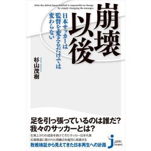 崩壊以後 電子書籍版 / 杉山茂樹|ebookjapan