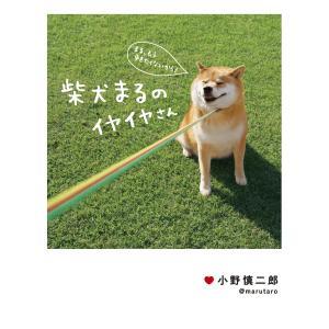 柴犬まるのイヤイヤさん 電子書籍版 / 著者:小野慎二郎|ebookjapan