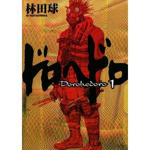 ドロヘドロ (1〜5巻セット) 電子書籍版 / 林田球