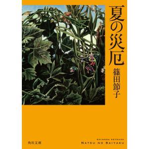 夏の災厄 電子書籍版 / 著者:篠田節子