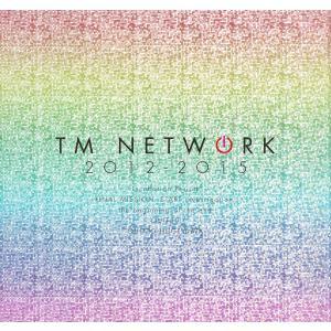 TM NETWORK 30th 1984〜 2012-2015 公式ツアーパンフレット 電子書籍版 / 著:TMNETWORK|ebookjapan