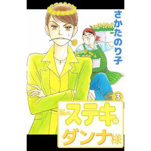 私のステキなダンナ様 (3) 電子書籍版 / さかたのり子|ebookjapan