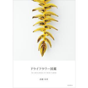ドライフラワー図鑑 電子書籍版 / 高橋有希|ebookjapan