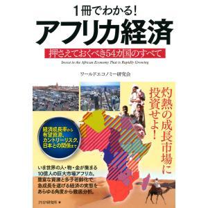1冊でわかる!アフリカ経済 押さえておくべき54カ国のすべて 電子書籍版 / 著:ワールドエコノミー研究会|ebookjapan