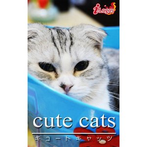 cute cats01 スコティッシュ・フォールド 電子書籍版 / 編集:アキバ書房|ebookjapan
