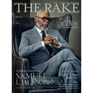 THE RAKE JAPAN EDITION ISSUE 05 電子書籍版 / THE RAKE JAPAN EDITION編集部|ebookjapan