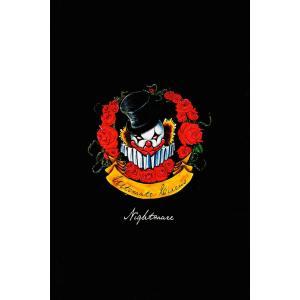 ナイトメア公式ツアーパンフレット 2003 Ultimate Circus 電子書籍版 / 著:NIGHTMARE|ebookjapan