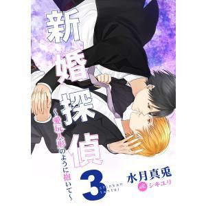 【初回50%OFFクーポン】新婚探偵3〜愛玩人形のように抱いて〜 電子書籍版 / 水月真兎|ebookjapan