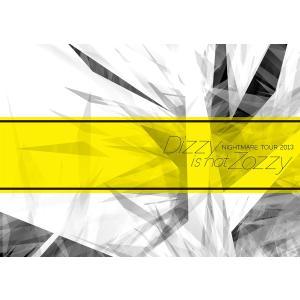 ナイトメア公式ツアーパンフレット 2013 WINTER TOUR 2013 Dizzy is not Zozzy! 電子書籍版|ebookjapan