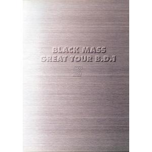 BLACK MASS GREAT TOUR B.D.1 〜日本全都道府県網羅〜「ふるさと総・世紀末計画」 (B.D.1/1998) 電子書籍版|ebookjapan