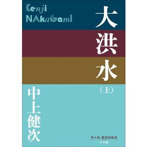 P+D BOOKS 大洪水(上) 電子書籍版 / 中上健次 ebookjapan