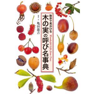 【初回50%OFFクーポン】木の実の呼び名事典 電子書籍版 / 亀田龍吉|ebookjapan