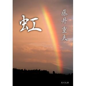 虹 電子書籍版 / 著者:藤井重夫|ebookjapan
