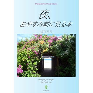 夜、おやすみ前に見る本 電子書籍版 / 著:ぱぴろう|ebookjapan