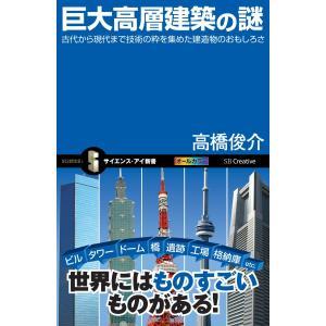巨大高層建築の謎 電子書籍版 / 高橋俊介|ebookjapan