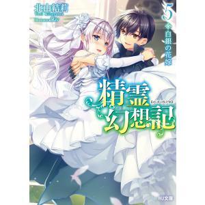 精霊幻想記 5.白銀の花嫁 電子書籍版 / 北山結莉/Riv|ebookjapan
