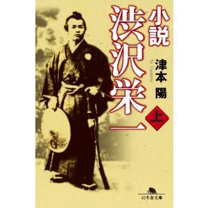 小説 渋沢栄一(上) 電子書籍版 / 著:津本陽|ebookjapan