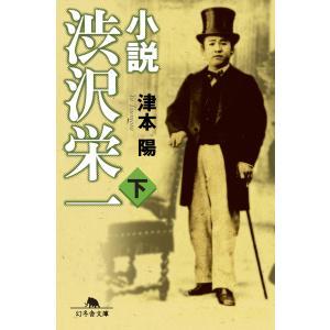 小説 渋沢栄一(下) 電子書籍版 / 著:津本陽|ebookjapan