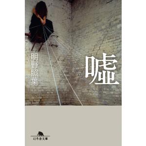 嘘 電子書籍版 / 著:明野照葉|ebookjapan