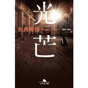 光芒 電子書籍版 / 著:矢月秀作|ebookjapan
