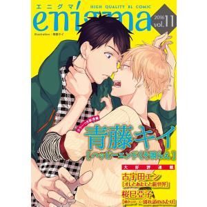enigma vol.11 電子書籍版 / エニグマヴォリュームジュウイチ|ebookjapan