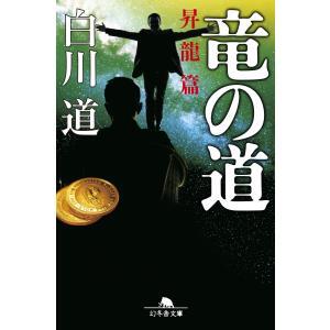 竜の道 昇龍篇 電子書籍版 / 著:白川道
