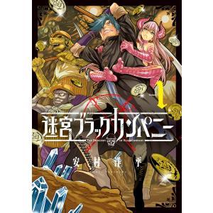 迷宮ブラックカンパニー (1) 電子書籍版 / 安村洋平|ebookjapan