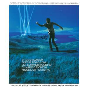 "ON THE ROAD 2001 ""LET SUMMER ROCK! '99"" SUNSHINE PICNIC & MOONLIGHT DANCIN|ebookjapan"