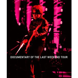 "ON THE ROAD 2011 ""The Last Weekend"" DOCUMENTARY OF THE LAST WEEKEND TOUR 電
