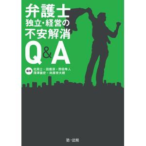 弁護士 独立・経営の不安解消Q&A 電子書籍版
