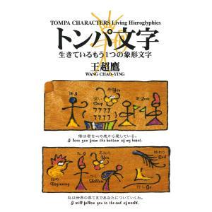 トンパ文字 生きているもう一つの象形文字 電子書籍版 / 著:王超鷹|ebookjapan